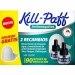 Kill-paff Kill Paff Antimosquitos