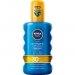 Nivea Bronceador Nivea Spray Protege y Refresca SPF 30