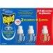 Raid Insecticida antimosquitos Eléctrico Recambios