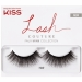 Kiss Kiss Lash Couture Faux Mink Midnight