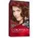 Color Silk Revlon Tinte Capilar Nº46 Castaño Cobrizo Dorado