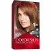 Color Silk Revlon Tinte Capilar Nº54 Castaño Claro Dorado