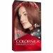 Color Silk Revlon Tinte Capilar Nº55 Castaño Rojizo Claro