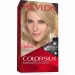 Color Silk Revlon Tinte Capilar Nº80 Rubio Claro Ceniza