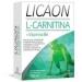 Sanon Licaon Licaon l-carnitina +vitamina b6 10 ampollas