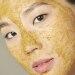 KORA Organics Turmeric Brightening & Exfoliating Mask