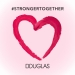 Douglas #STRONGERTOGETHER - Colabora con Cruz Roja Responde