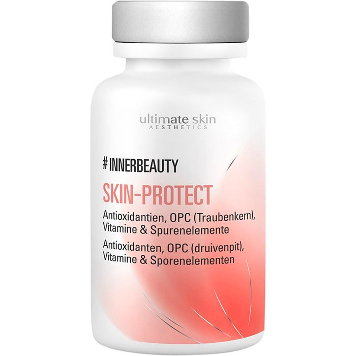 #INNERBEAUTY Skin-Protect