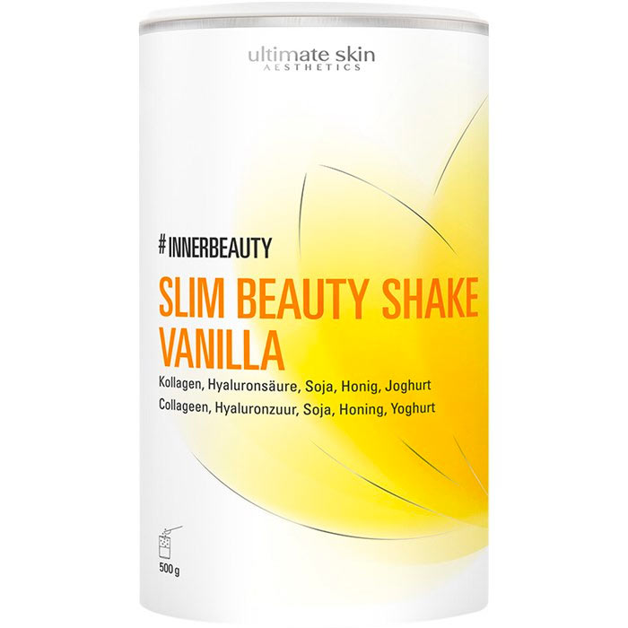 #INNERBEAUTY Slim Beauty Shake Vainilla