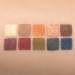 Jeffree Star Jeffree Star Eyeshadow-Pressed Pigment Palette Androgyny