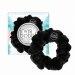 Invisibobble Invisibobble Sprunchie True Black Hanging Pack
