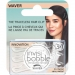 Invisibobble Invisibobble Waver Crystal Clear Hanging Pack