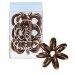 Invisibobble Invisivobble Nano Hanging Pack Pretzel Brown
