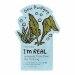 Tonymoly Tony Moly Mascarilla I Am Real Seaweed Sheet