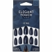 Elegant Touch Elegant Touch Colour Nails Petrol