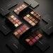 Morphe Morphe Deep Glam Face Palette 8D - Paleta Rostro