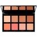 Morphe Morphe Fair Play Face Palette 8F - Paleta Rostro
