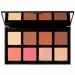 Morphe Morphe Medium Vibes Face Palette 8M - Paleta Rostro