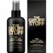 The Gruff Stuff The Gruff Stuff The Spray on Body Lotion