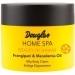Douglas Home Spa Silky Body Cream Frangipani Macadamia Oil