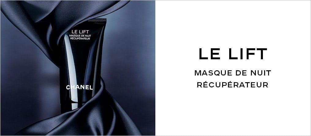 Chanel Le Lift Masque de Nuit Recupérateur