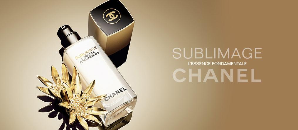 Chanel Sublimage L´Essence fondamentale