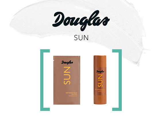 Douglas Sun