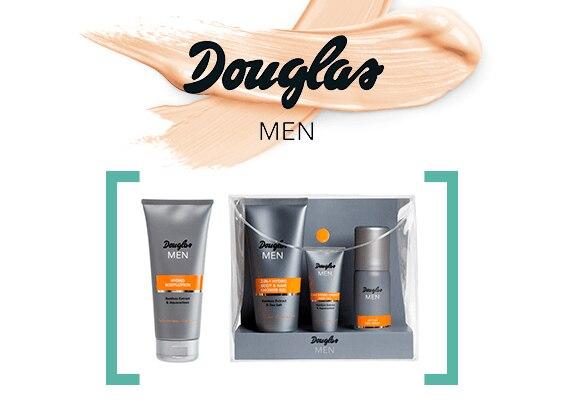 Douglas Men