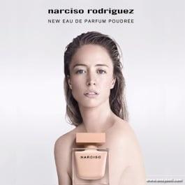 narciso rodriguez new eau de parfum poudre en bodybell