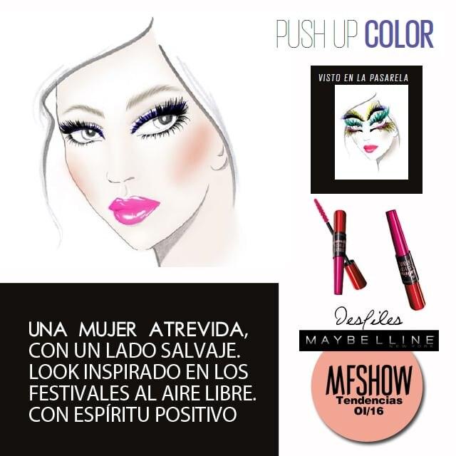 mbfw shop maybelline gato color