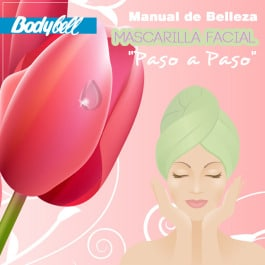 Manual para uso de mascarilla facial