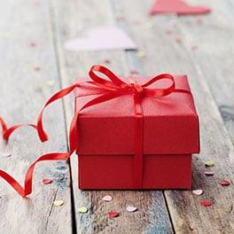 El regalo perfecto para la persona perfecta
