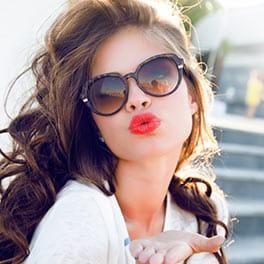 Mil maneras de lucir unos labios espectaculares