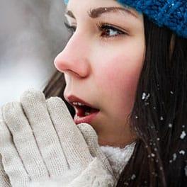 Protege tu piel también en invierno