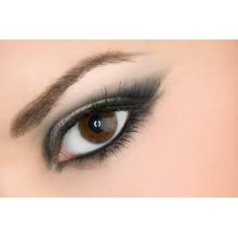 qué ojos tan bonitos