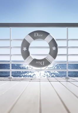Viaja a la Riviera Francesa con Dior