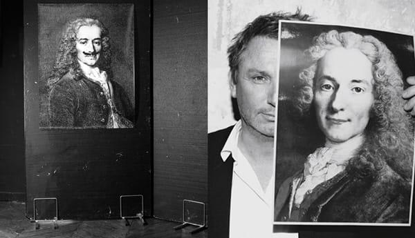 el fundador de Zadig&Voltaire