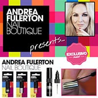 VIDEO MANICURA: DOT & FLICK BY ANDREA FULERTON
