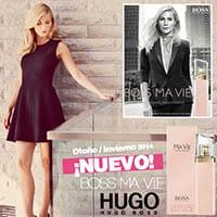 ¡EXCLUSIVA! LOS NUEVOS PERFUMES DE OTOÑO 2014.