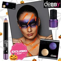 MI BEAUTYFULL HALLOWEEN by DEBBY.