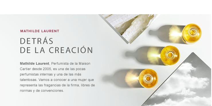 Cartier, detrás de la creación