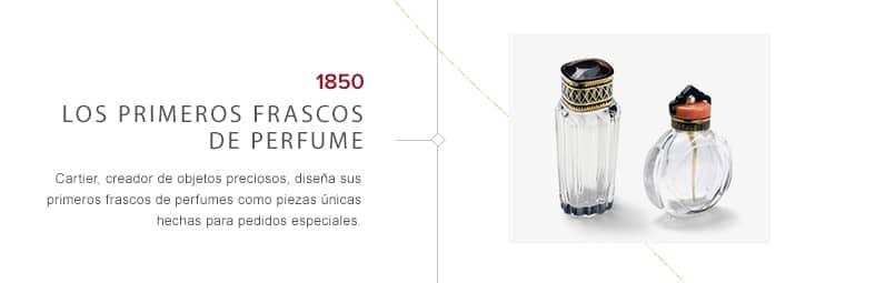 Cartier, una historia de pasión