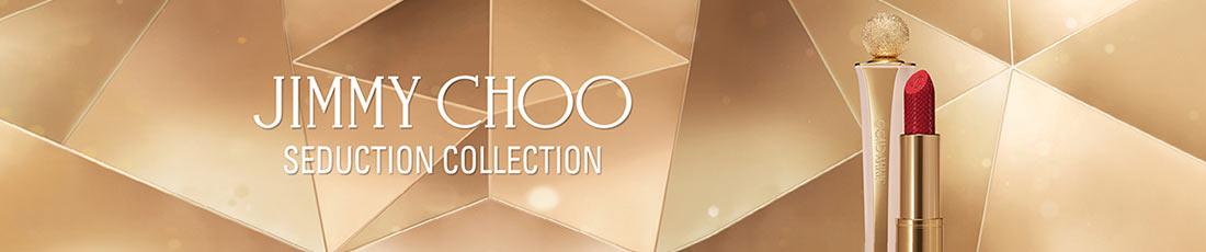 Jimmy Choo Seduction Collection Labiales