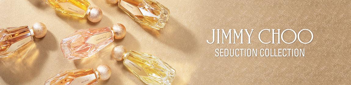 Jimmy Choo Seduction Collection Perfumes