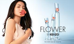 Kenzo Flower by Kenzo Eau de Toilette