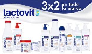 3x2 en Lactovit