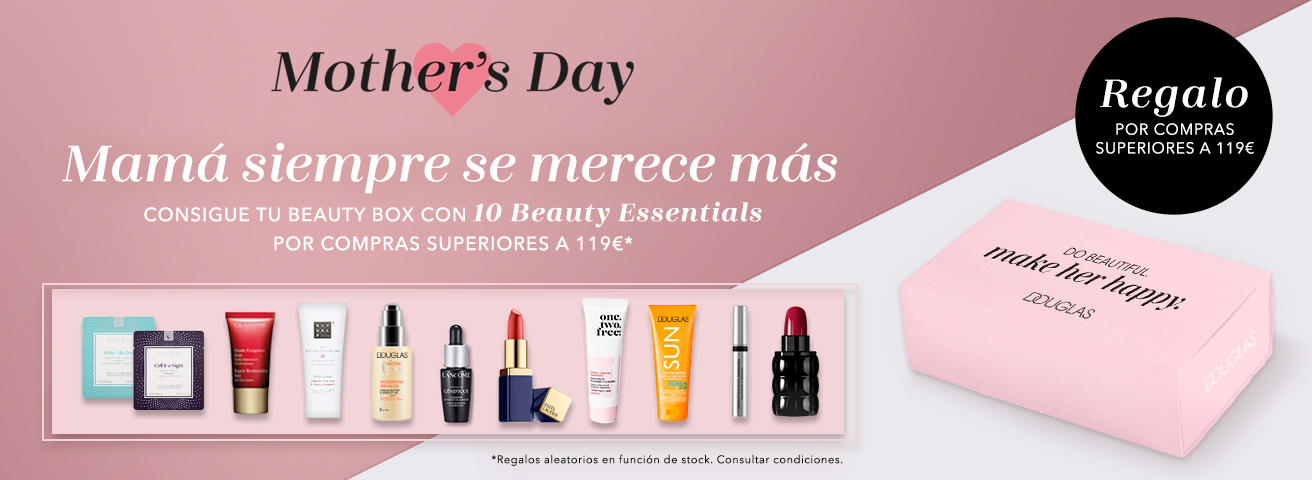 Beauty Box Mother's Day