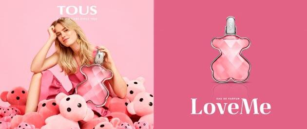Tous Love Me Eau de Parfum
