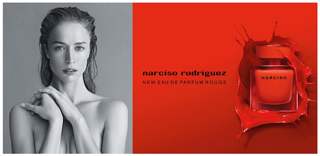 Narciso Rodriguez Eau de Parfum Rouge