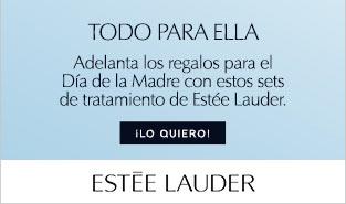 Estée Lauder sets día de la madre